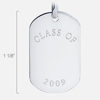 Dog Tag Design