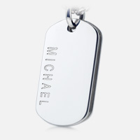 Dog Tag Engraving
