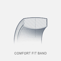 Comfort Fit