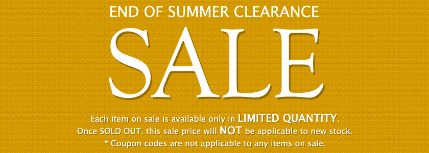 Jewelry Clearance Sale - September Deals From Shimmer & Stone Jewelry - Up To 50% Off + FREE Shipping