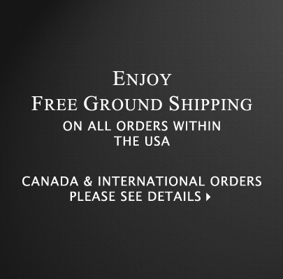 Free Ground Shipping at Shimmer and Stone Jewelry