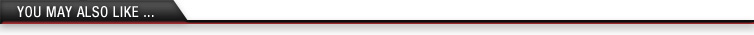 You May Also Like...