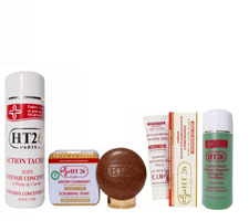 HT26 Lightening Complexion Line