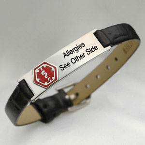 Kids Medical Id Bracelets, Medical Alert and Childrens Medical Jewelry