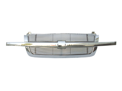 Grille/Shell Combo Want to
