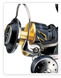 Shimano Stella SWB Saltwater Spinning Reels