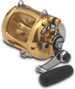 Penn Custom International V Reel Colors