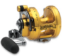 Penn Custom Shop - Penn International V Two Speed Reels