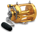 Penn Custom Shop - Penn International VSX Twp Speed Reels