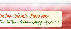 Online-Islamic-Store