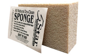 5 Star Cleaning Sponge