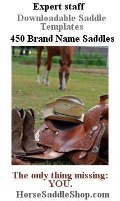 HorseSaddleShop - Price, Comfort, and Expert Staff