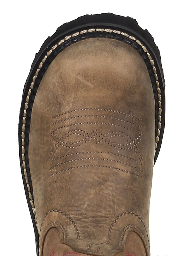 5.5B Medium Women&39s Ariat Boots 10000822 CLEARANCE