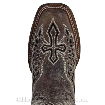 Ariat Heritage R Toe Boots