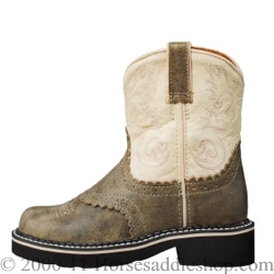 Ariat Crepe Boots