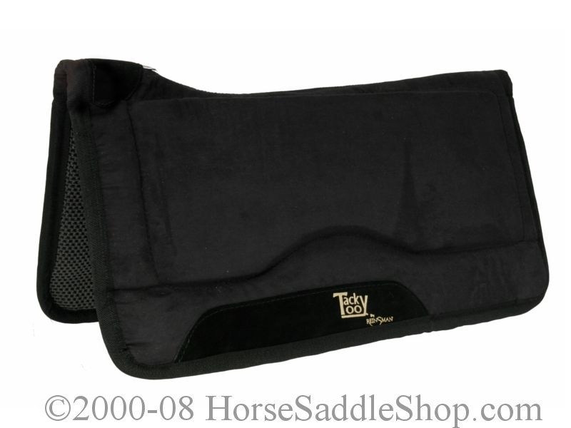 Western Saddle Pad