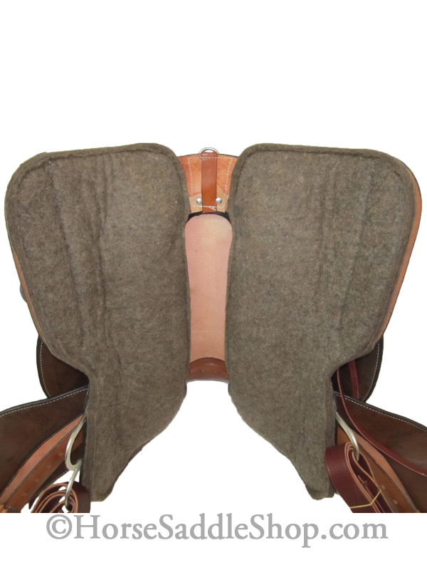 Used Circle Y Saddle