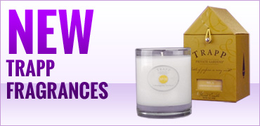 New Trapp Fragrances
