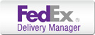 Fedex Delivery Manager