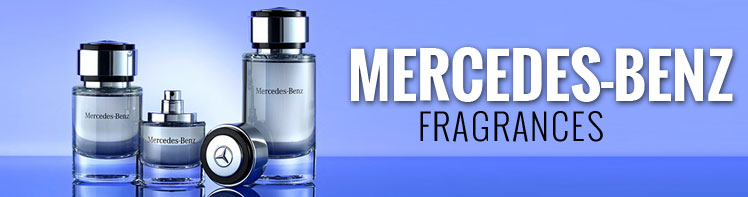 Mercedes-Benz Fragrances