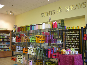 Scents & Sprays