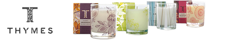 The Thymes Candles