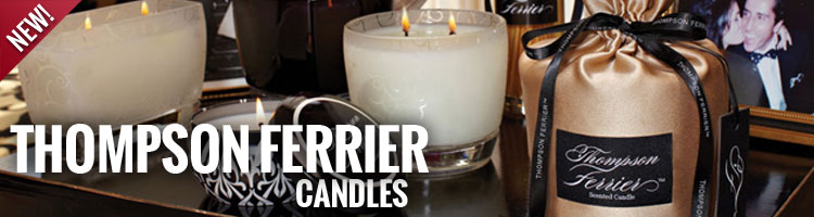 Thompson Ferrier Candles
