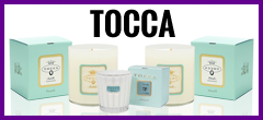 Candles by Tocca