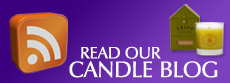 Read Our Candle Blog