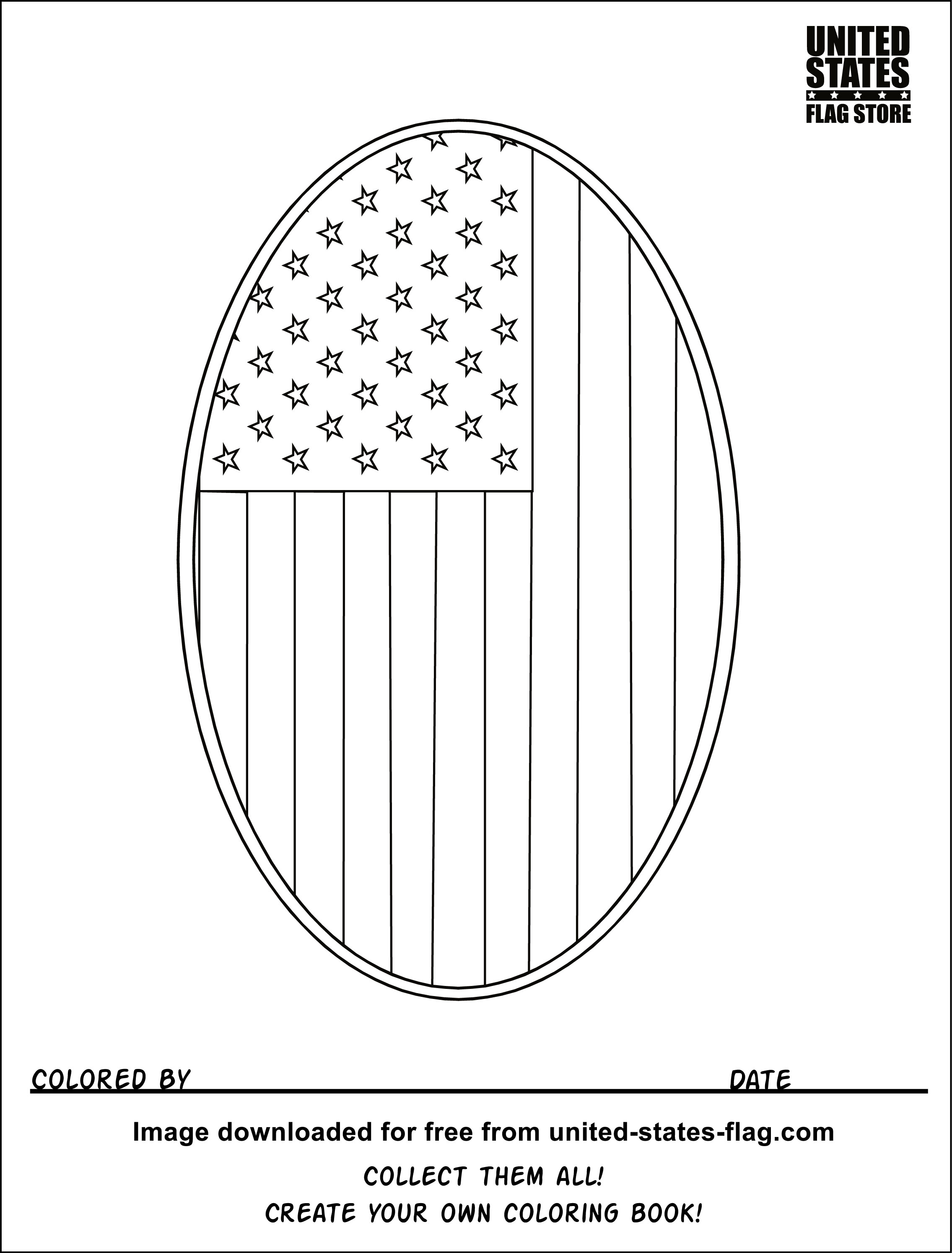 free american flag coloring pages buy us flags amp flagpoles atrevolutionary war flag coloring page