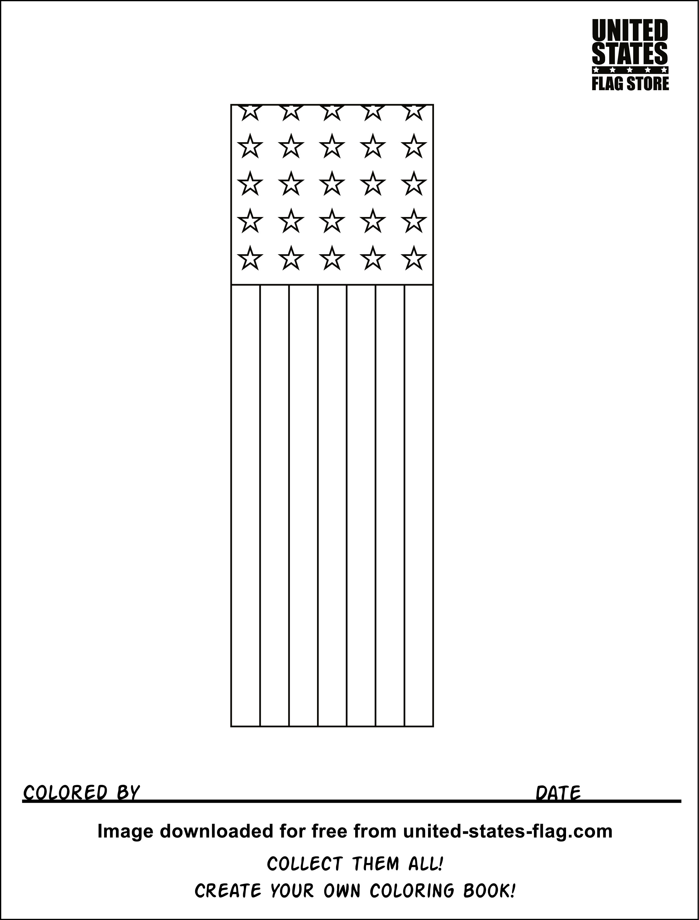 rebel flags coloring pages