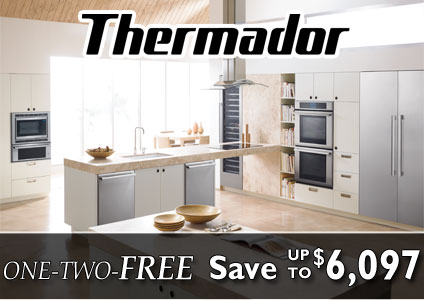 Thermador 1 2 3