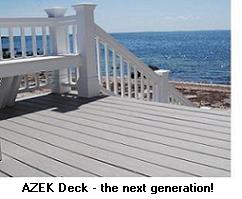 AZEK® Deck Boards