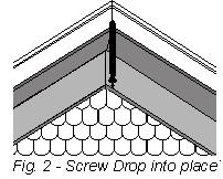Screw Drop In