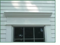 Polyurethane Door Window Caps Crossheads Buy Online