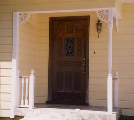 Before - Porch Photo 17