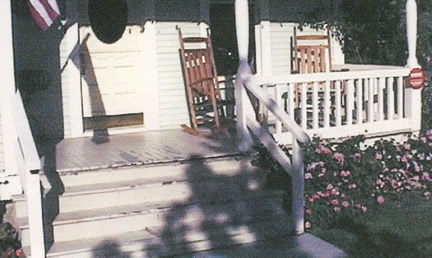 Before - Porch Photo 22