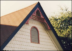 Gable amp Dormer Decorations Buy Online Direct Wood PVC
