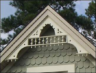 Gable Amp Dormer Decorations Buy Online Direct Wood Amp Pvc