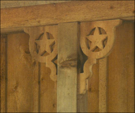 Close-up of Bracket Photo 15