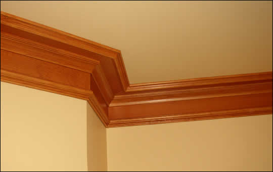 Moulding Photo 11