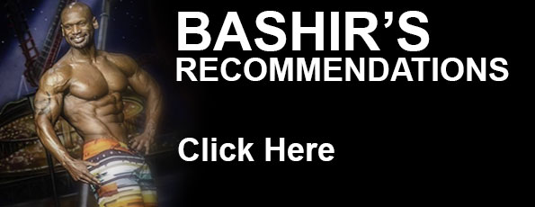 Bashir Reccomends