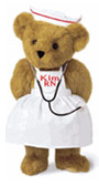 Vermont Teddy Bear Company - Valentine's Gifts, Birthday Gifts, Get Well Gift Ideas, New Baby, Personalized Teddy Bears :  teddy bear valentines gift