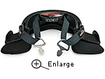 Youth Head and Neck Restraint Kids hans Device Necksgen REV 2014
