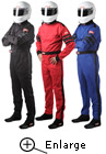 Race Suit