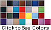 Seat Belt Colors
