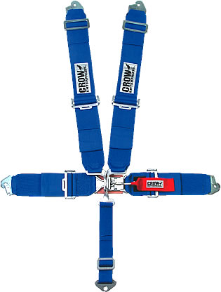 Yahoo Auto Racing on Auto Racing Seatbelts