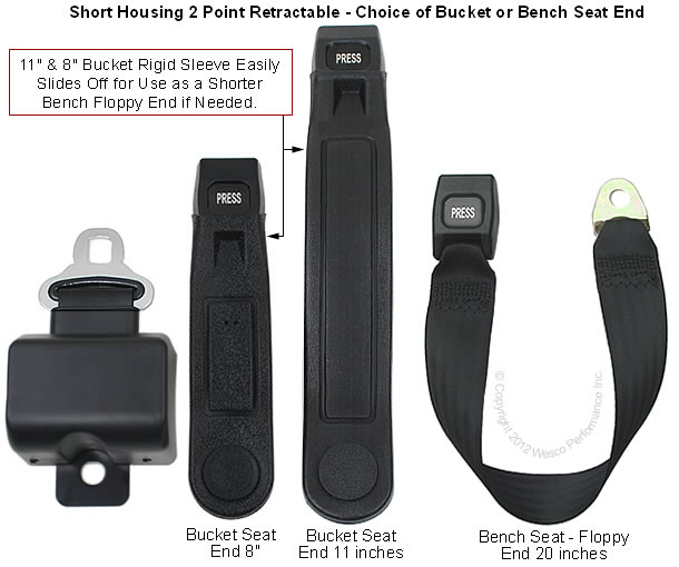 Tractor Seat Belt : Tractor seat belts