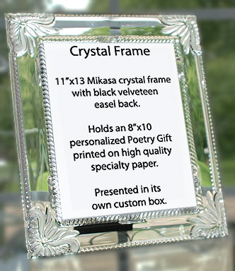 Chalkboards Or Picture Frames For The Table Numbers
