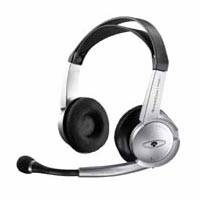 Plantronics GameCom Headset